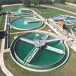 Water Treatment  & Chemicals from FAITH INTERNATIONAL