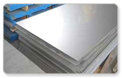 Stainless & Duplex Steel Sheets & Plates