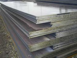 Carbon & Alloy Steel Sheets & Plates