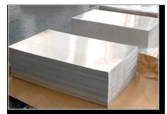 Aluminium SHEETS, PLATES & COILS