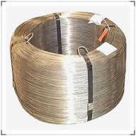 Nickel & Copper Alloy Wire