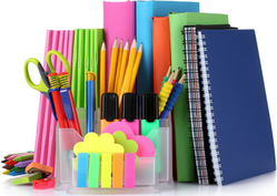 STATIONERY from ADITYA INVESTMENT AND EXIM TRADE CO
