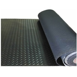 RUBBER SHEET from POLYMAX INDIA