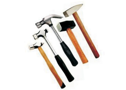 STRIKING TOOLS from AKAR TOOLS LTD.,