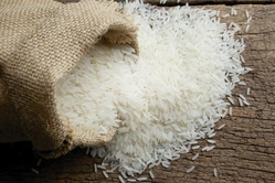 RICE from AL-GYAS EXPORTS PVT.LTD.