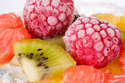 FROZEN FRUITS from ALLANASONS PRIVATE LIMITED