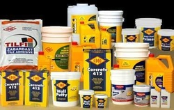 CONSTRUCTION CHEMICALS from AMBER EXPORTS (INDIA)