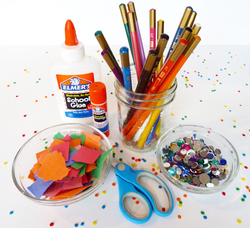 ART AND CRAFTS from LOTUS GLOBAL PRIVATE LIMITED