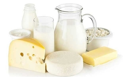 Milk Products from LASENOR INDIA PVT. LTD.