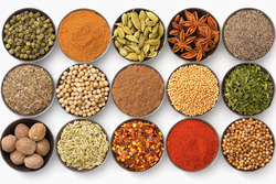 WHOLE SPICES from MAC IMPEX