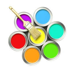 PAINTS from J. M. HUBER INDIA PRIVATE LIMITED