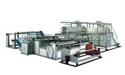 Lamination Machinery from J. K. ENGINEERING. CORPORATION