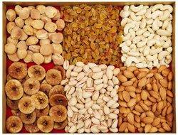 DRY FRUITS from MAHAVIR IMPEX
