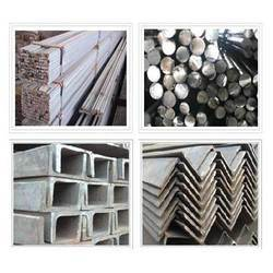 STEEL PRODUCTS from MAITHAN INTERNATIONAL