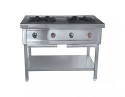 COMMERCIAL KITCHEN EQUIPMENTS from CUSTOMIZED KITCHEN INDIA PVT. LTD.