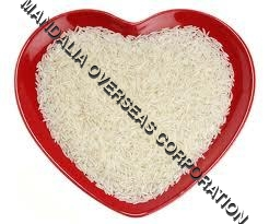 BASMATI RICE from MANDALIA OVERSEAS CORPORATION