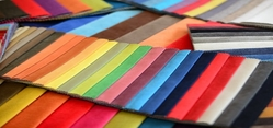 FABRICS from MANDHANA INDUSTRIES LIMITED