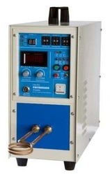 INDUCTION HEATING UNIT from A.B. ELECTRICALS