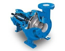CENTRIFUGAL PUMPS from M/S MAHENDRA ENGINEERING WORKS