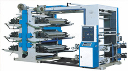 Flexo Printing Machinery from MANHATTAN EXPORTS