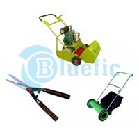 GARDEN TOOLS from BLUEFIC INDUSTRIAL AND SCIENTIFIC TECHNOLOGIES.