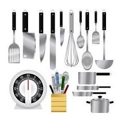 Kitchen Appliances from MARIGOLD IMPEX