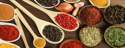 SPICES from MBM TRADE-LINK PVT.LTD