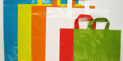 Plastic & Paper Bags from MEGAPLAST PACKAGING PVT. LTD