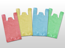 BAGS from MEGAPLAST PACKAGING PVT. LTD