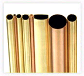 BRASS TUBES from METAL GEMS