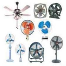 FANS MANUFACTURERS from MEI INDUSTRIAL CORPORATION