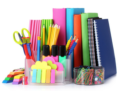 STATIONERY from METRO EXPORTERS PVT. LTD