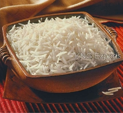 BASMATI RICE from KNG EXPORTS