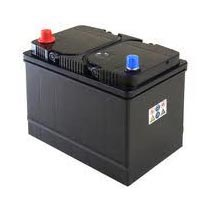 CAR BATTERY from DIGITEL INSTRUMENTATIONS