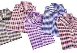 Shirts from MORARJEE TEXTILES LTD.