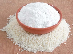 RICE FLOUR from PRITHVI EXPORTS
