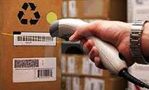 BARCODE SCANNER from UNIVERSE ENTERPRISES