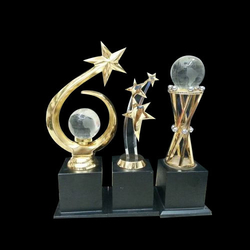 TROPHIES WHOLESALER & MANUFACTURERS from NIZAM METAL WORKS