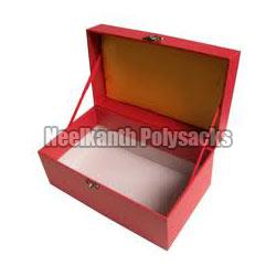 CORRUGATED BOXES from NEELKANTH POLYSACKS
