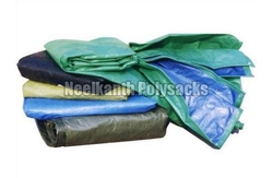 TARPAULINS from NEELKANTH POLYSACKS