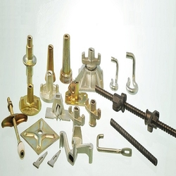 FORMWORK ACCESSORIES from HIM OVERSEAS