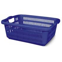 PLASTIC CRATES from SAMRUDDHI INDUSTRIES LIMITED