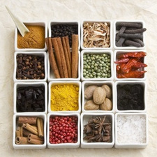 SPICES from MULJI DEVSHI EXPORT PVT. LTD