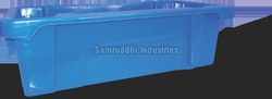 PLASTIC CRATES from SAMRUDDHI INDUSTRIES