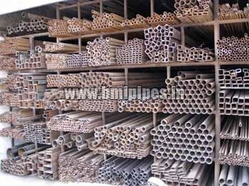 MILD STEEL PIPES from BHARTIYA MANUFACTURING INDUSTRIES