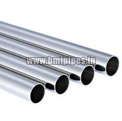 STAINLESS STEEL PIPE from BHARTIYA MANUFACTURING INDUSTRIES