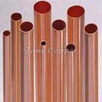 Copper Pipes from JANS COPPER (P) LTD