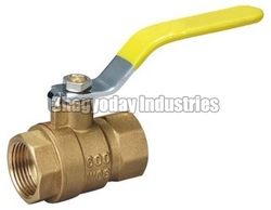 BRASS VALVES from BHAGYODAY INDUSTRIES