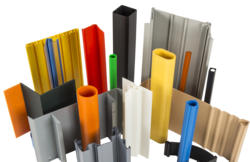 PVC Profiles from PIPES INDIA