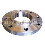 STAINLESS STEEL FLANGES from CHEMTECH ALLOYS PVT. LTD.